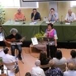 Pep Tines i David Dot guanyen l'onzè Premi literari Solstici de Taradell