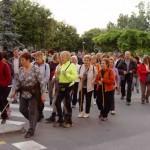 L'1 de juny es dóna el tret de sortida a la 6a edició del Taradell Camina