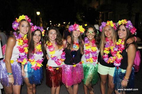 Carnaval d'estiu 2013