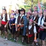 La Festa d'en Toca-sons tindrà sorpreses i recupera el Toca-canalla