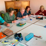 S'han posat en marxa els nous tallers per a la gent gran de la Mancomunitat La Plana