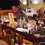 Ràdio Taradell organitza aquest cap de setmana la segona edició de la fira Obrint la ment
