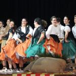 L'Esbart Sant Genís seleccionat per participar a un concurs de danses catalanes al Rosselló