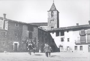 Plaça 1909