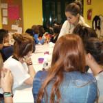 El Puntal acull tallers mensuals per als joves de Taradell