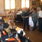 L'Associació de Jubilats de Taradell celebra el 34è aniversari