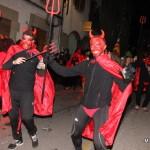16 carrosses i 3 comparses participaran al Carnaval 2016 de Taradell