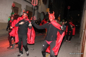 carnaval 2013-2