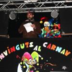 Xerrada preventiva per prevenir riscos a joves i menors durant el Carnaval