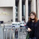 Laura Arau a Turquia per seguir el judici per l'atac a la Flotilla de la Llibertat