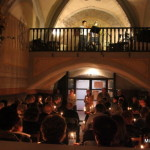 Els Amics de Santa Llúcia ja tenen a punt el 7è Cicle de Músiques a Santa Llúcia