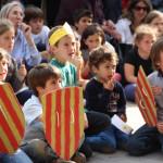 Taradell torna a proposar activitats al carrer per celebrar el Sant Jordi