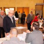 A les 11:30h la participació a Taradell se situa al nivell de les últimes eleccions municipals