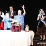 El 60è Homenatge a la Vellesa de Taradell rememora els Pastorets del Centre