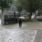 Aquest juny 2014 ha estat el més plujós dels últims 10 anys a Taradell