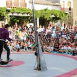 Circ per als més petits i teatre amb 'El pobre viudo' dissabte a la Festa Major de Taradell