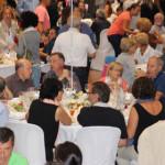 Exitàs del primer sopar de Festa Major amb més de 400 taradellencs