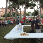El Taradell Camina tanca la 3a edició amb un sopar i un balanç de 300 participants