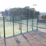 Els socis del Club Parc d'Esports aproven la gestió en assemblea i la reparació de la piscina d'estiu