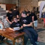 A la venda les entrades per al nou musical de Canya que no és Conya