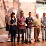 Bernat Cedó guanya el 2n concurs fotogràfic Memorial Lluís Tuneu