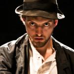 El taradellenc Jordi Font estrena a la Sala Beckett amb l'espectacle 'Personne'