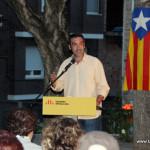 """Salvaldor Clot lidera la candidatura d'ERC a l'alcaldia de Taradell amb """"il·lusió i compromís"""""""
