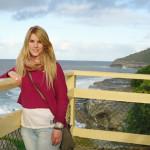 Raquel Casany, una taradellenca a Austràlia