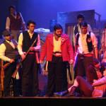 Canya que no és conya proposa a Taradell el seu nou musical 'El Foc de la Misèria'