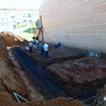 El ple de l'Ajuntament de Taradell adjudica la caldera de biomassa i treu a concurs la gestió del bar de can Costa