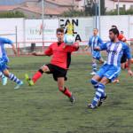 A la UD Taradell li falta gol per desfer l'empat contra el Sabadell Nord