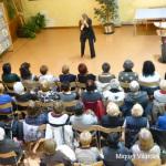 Taradell commemora el Dia internacional contra la violència de gènere
