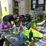 Els joves de 4t d'ESO de Taradell han gestionat el Casal de Nadal del Puntal