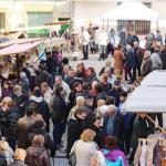 La Fira de Santa Llúcia de Taradell arriba a la 43a edició diumenge amb unes 80 parades