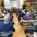 Un documental del Grup de Recerca de Taradell explica l'escola del Colomer
