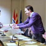 Un treball sobre les fires i festes del municipi guanya el 7è Premi Ajuntament de Taradell