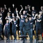 Concert gratuït de Tastet Gospel a Taradell el dia d'Any Nou