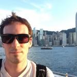 Josep Maria Sans, un taradellenc a la Xina