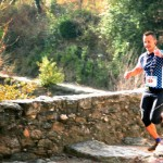 Albert Pujol guanya la prova de 27 km de la Vall de Ribes XS
