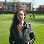 Alícia Fernández, una taradellenca a Londres