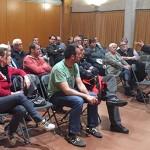 Josep Maria Reniu explica les tres etapes cap a la independència de Catalunya