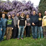 Solidaritat presenta una llista amb Jacint Casadevall com a alcaldable per Taradell