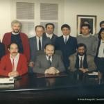 Les eleccions municipals a Taradell des de 1979