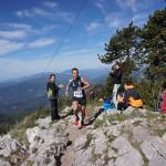 Albert Pujol torna a guanyar, ara la Cursa de muntanya Mossos d'Esquadra-Sant Amand