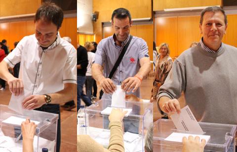 candidats-votant-eleccions-municipals-2015