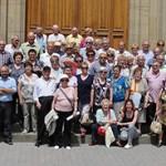 Taradell i Sant Quintí de Mediona fan el primer intercanvi de casals de gent gran
