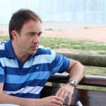 """Lluís Verdaguer: """"Puc aportar experiència en una legislatura on volem consolidar la circulació i els esports"""""""