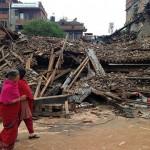Taradell organitza diumenge un acte solidari per recollir donatius pel Nepal