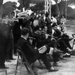 L'Arxiu fotogràfic surt al carrer amb motiu de l'Aplec de la Sardana