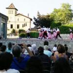 L'Esbart dansaire Sant Genís tanca temporada divendres als jardins de Can Costa